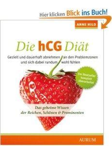 hcG Diät Erfahrungen - schnell abnehmen