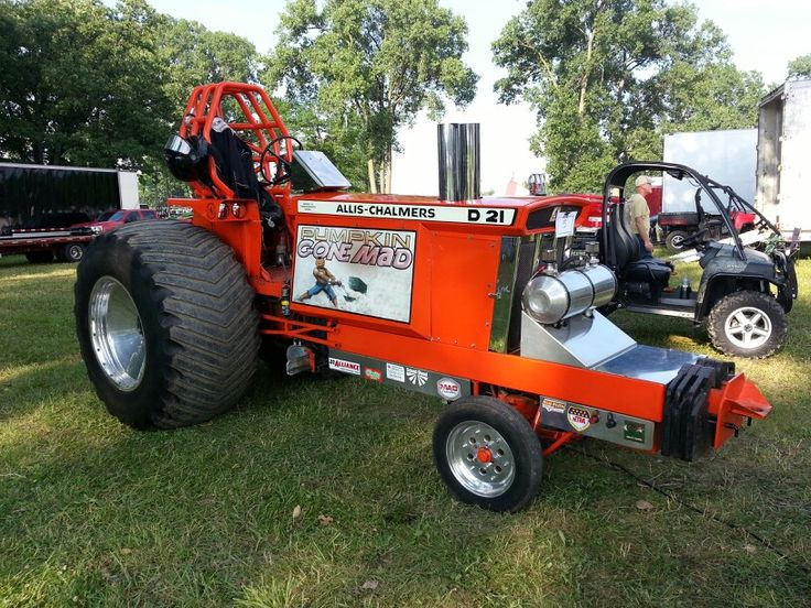 108 best images about tractor pulling on pinterest - Craigslist farm and garden minneapolis ...