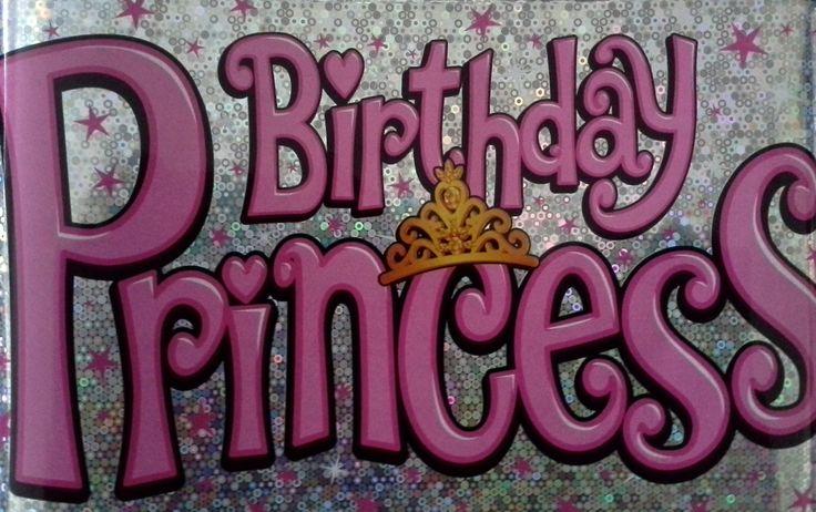 Children's birthday party banners