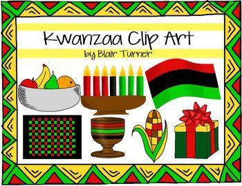 17 Best images about Kwanzaa on Pinterest   Clip art ...