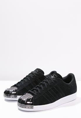 Baskets basses adidas Originals SUPERSTAR 80S - Baskets basses - core black/white noir: 129,95 € chez Zalando (au 31/08/16). Livraison et retours gratuits et service client gratuit au 0800 797 34.
