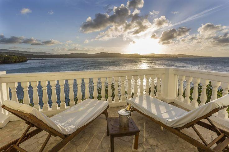 Grand Palladium Jamaica Resort & Spa - Suite