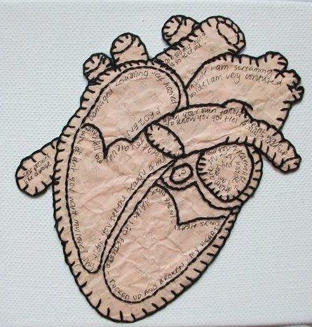 Pin by Roberta Motta on Hearts | Pinterest | Heart Broken, Heart and ...