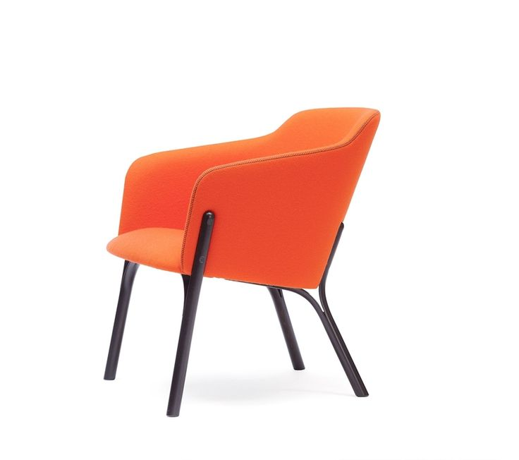 Fotel klubowy Split | TON S.A. - Chairs made by people