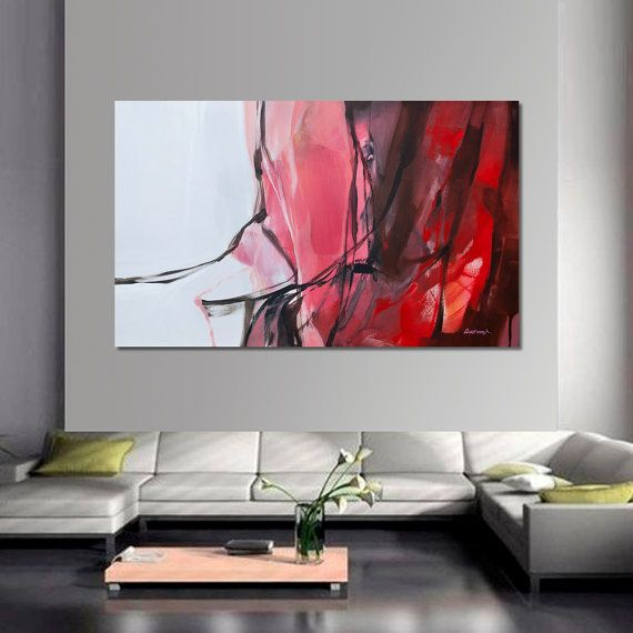 80 best Artoosh images on Pinterest | Abstract paintings, Painting ... | {Küchenzeile pink 22}