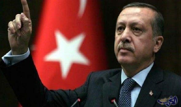 أردوغان يقول لم نحصل على إجابة واضحة…