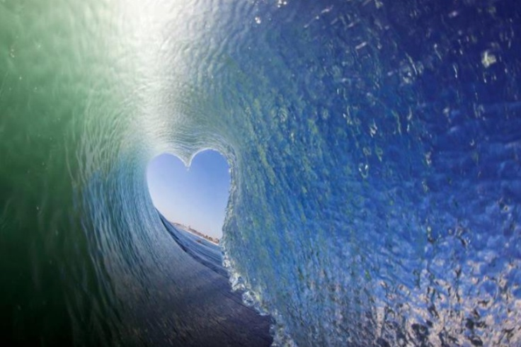 Heart wave. Amazing!  The training you missed is here http://www.22s.com/lyndac/34933