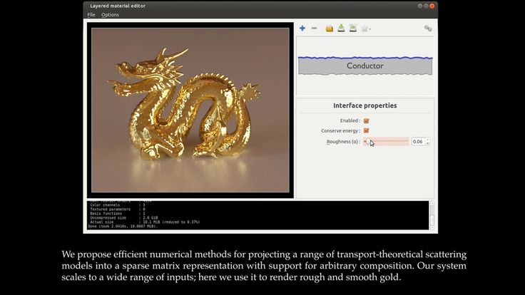 A Comprehensive Framework for Rendering Layered Materials