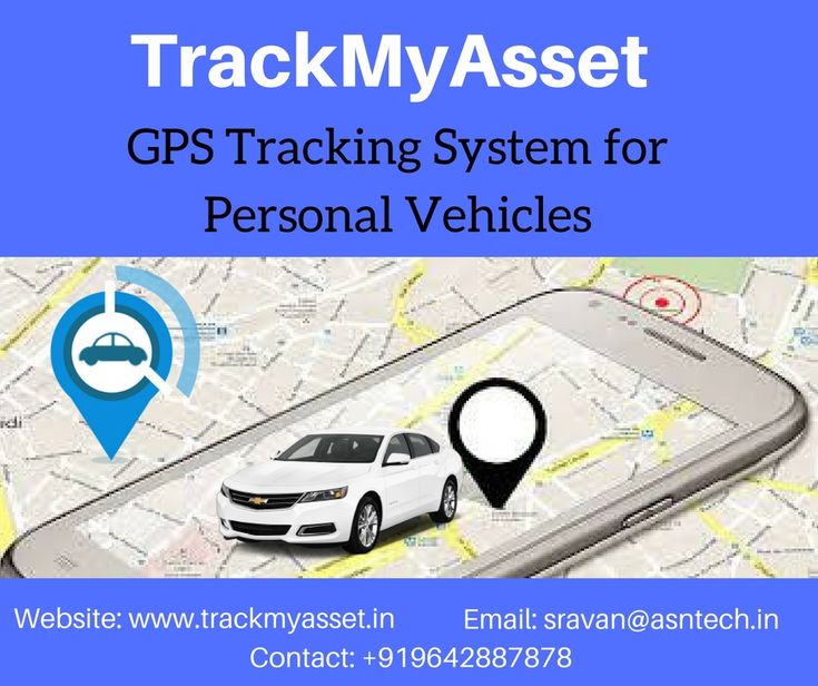 Are Worrying about your personal vehicles? Are you? Here is the best solution for you! Now stop thinking/worrying and Track them with TrackMyAsset Personal GPS Vehicle Tracking System TracKmyAsset GPS Tracking System for Personal Vehicles  Features: Live Tracking of Vehicle Comprehensive Route Analysis Route Optimization Historic Route Playback of Vehicle Informative Dashboard with Vehicle Usage Statistics Fuel Monitoring Geo-Fence Alerts Over Speed Alerts…