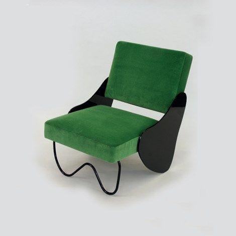 Uto Lounge Chair House O' Luv