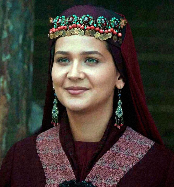 Gülsim Ali İlhan ''ASLIHAN HATUN'' ~ 1