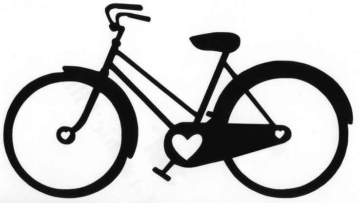 197 Best Bicycle Printables Images On Pinterest