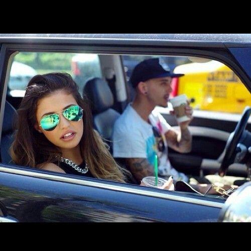 Antonia . Chill . Sunglasses