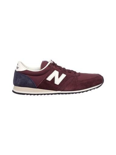 New Balance 420 Classic Traditionnels U -kengät ovat rennosti retrot. Tilaa omasi stockmann.com-verkkokaupasta.
