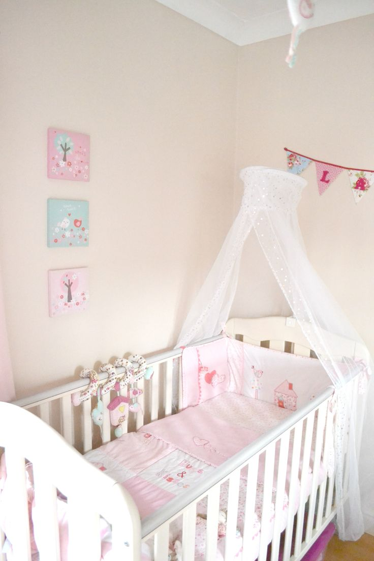 Baby Nursery Makeovers Mums Make Lists