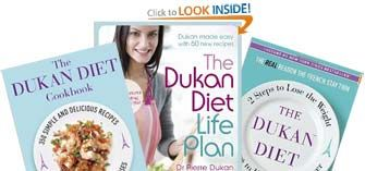 Science behind the Dukan Diet: Ketosis, Carbohydrate Restriction and Metabolic Effects