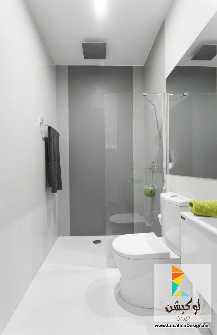 ديكورات حمامات فخمة 2015