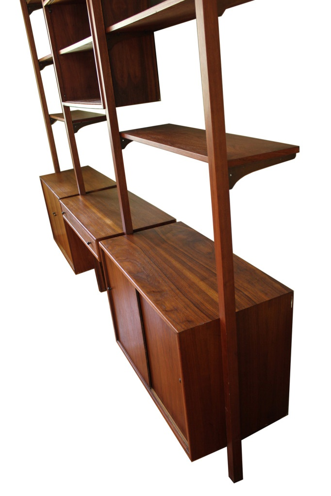 Modern Furniture Wall Units 83 best mid-century modern furniture my refinished projects images