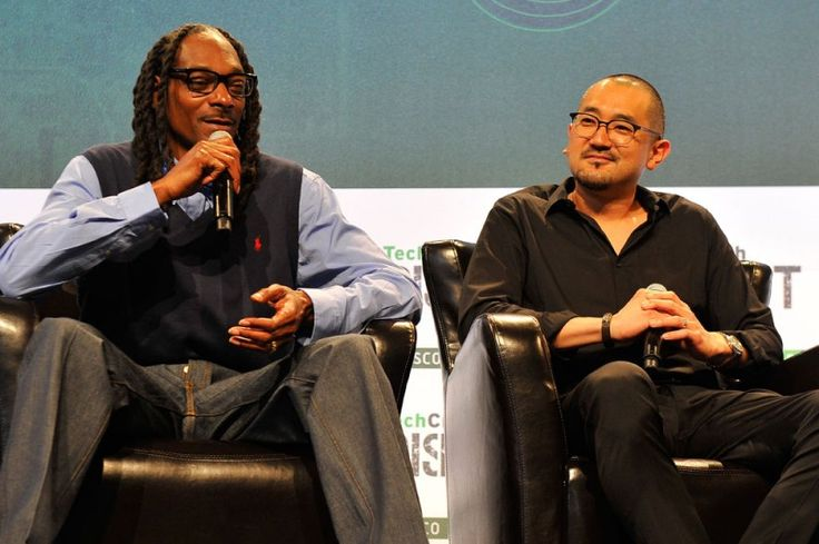 Snoop Dogg rolls out a weed-friendly lifestyle website: Merry Jane