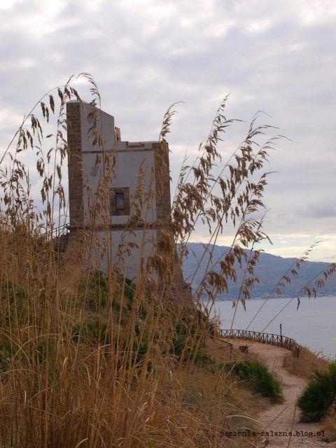 Monte Cofano – Najpiękniejsza góra Trapani #Montecofano #Trapani #Sicily #Sicilia #Italy