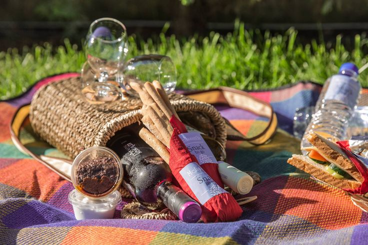 How about a picnic this weekend? We provide the equipment . You can add the fun #halkidiki #hotelmelissanthi