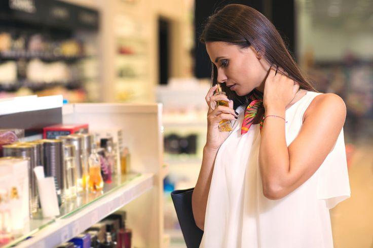 Wizualna strona perfum – jakie ma znaczenie