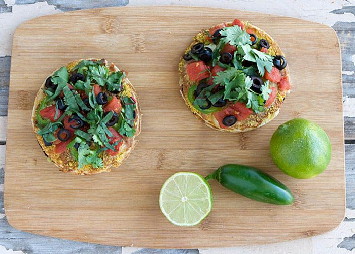 17 best ideas about Mini Mexican Pizza on Pinterest | Mini appetizers ...