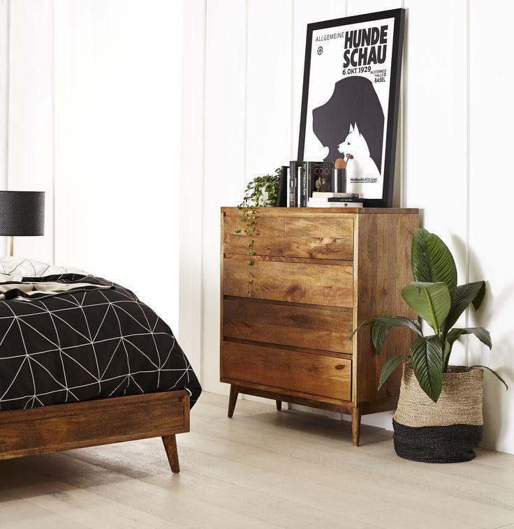 Austin Bedroom Furniture