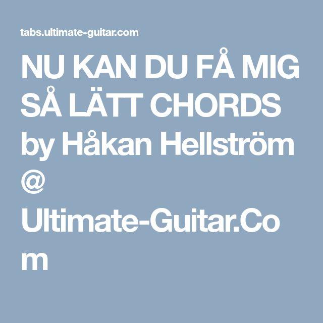 87 best KänsloUtbrottVidPianot images on Pinterest   Guitars, Guitar ...