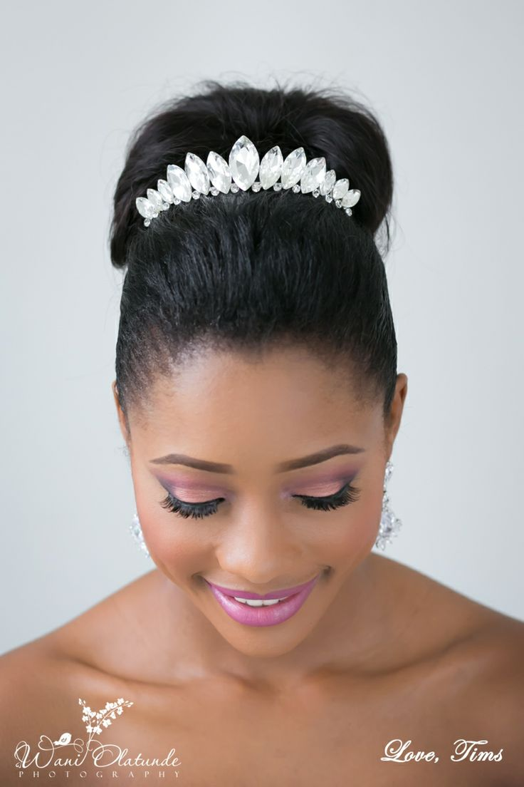Br bridal headpieces montreal - Black Bride Wedding Hair Natural Hairstyles Contact Us On Info