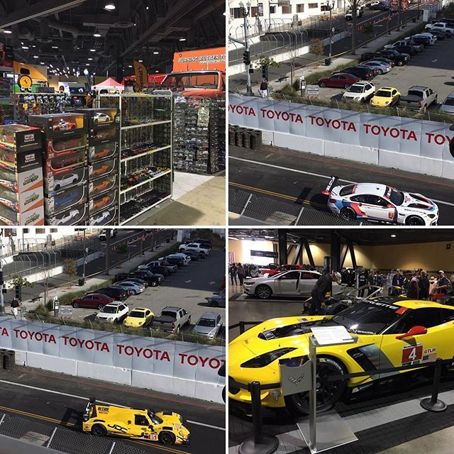 Day 2 of the Toyota Grand Prix Long Beach @toyotagplb -April 7 to 9th - Come see us we are loaded with amazing stuff. Also be sure to check out our eBay store burningrubbertoycompany inventory added daily  #pomona #BurningRubberToyCompany  #hotwheels #monsterjam #disney #cars  #m2machines #matchbox #johnnylightning #racingchampions #Nascar #kingoftoycars #hotwheelsoffical #toys  #thelamleygroup  #autoworld #m2machines #johnnylightning #racingchampions  #starwars #disney #thunted T-Hunted…