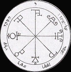Magic Seals of Solomon