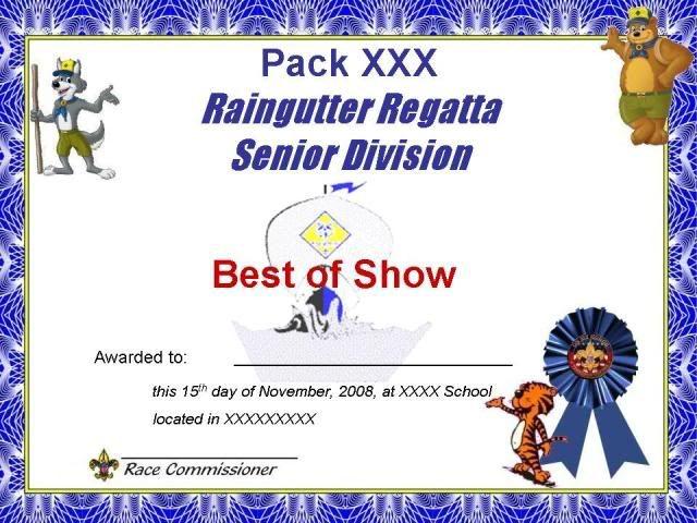 35 Best Cub Scout Raingutter Regatta Images On Pinterest