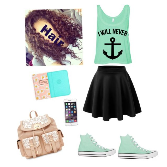 fabulous spring outfits middle school 12