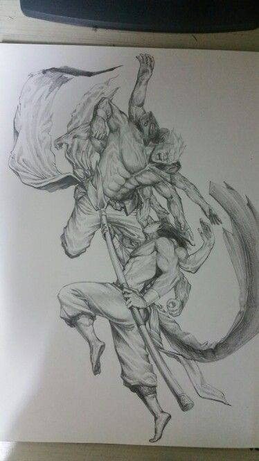Asura fight
