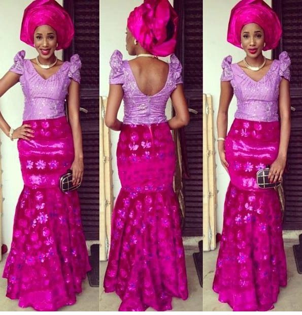 Aso ebi on pinterest wedding african fashion and african attire