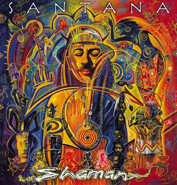 Shaman Santana: 671 Best ^^ArtsY? ALbuMs^^ Images On Pinterest