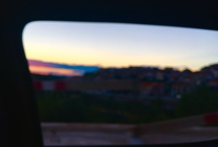 windowseat sunsets