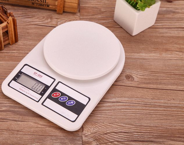 Kitchen Scales Digital  Balanca Food Scale High Precision Kitchen Electronic Scale 10kg