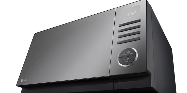 MW233HWK (ARTEMIS HP) - Microwave Oven - image 1 - red dot 21: global design directory