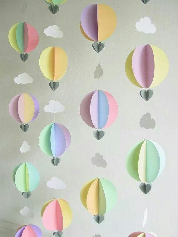 DIY ~ Paper craft