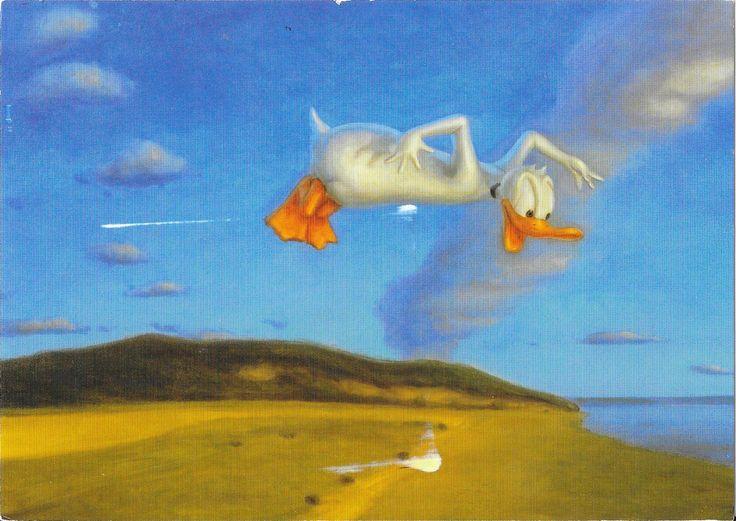 Kaj Stenvall - Everything is possible (1994)
