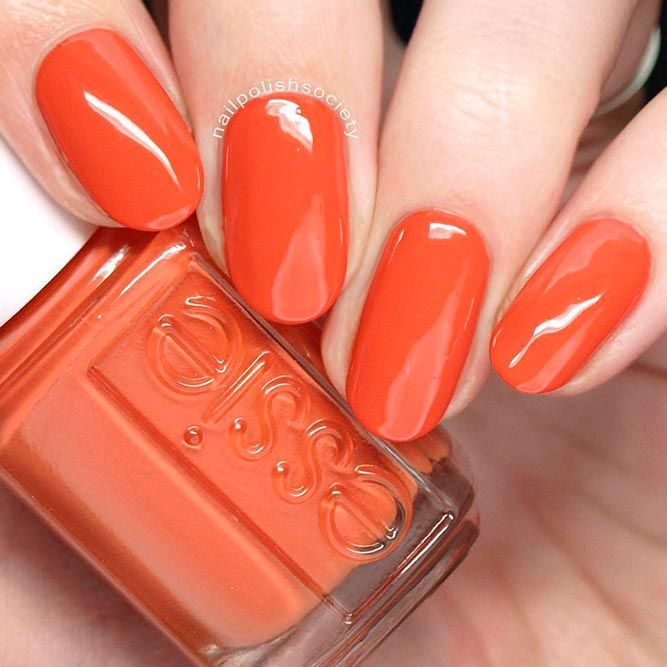 Hot Essie Nail Polish Collection For Summer 2019 2020 Essie Nail