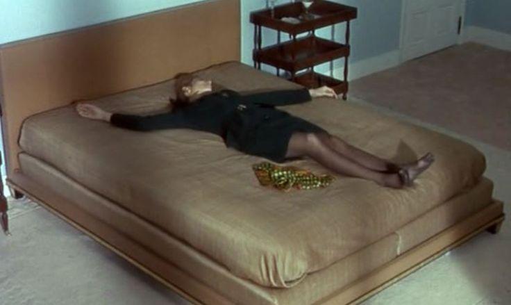 les biches, claude chabrol, 1968