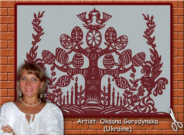 From Svitlana Borysenko www.pysankastore.com www.bravopysanka.com