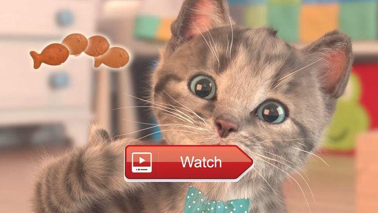 😸 My Favorite Cat Little Kitten Pet Care Jogo de Gatinho Para Criana Gatos Miando My Cute Little Pet 🐶 My Favorite Cat Little Kitten Pet…
