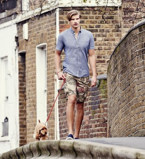 Jacamo Spring/Summer 2015 http://mensfashionworld.tumblr.com/post/121232513864