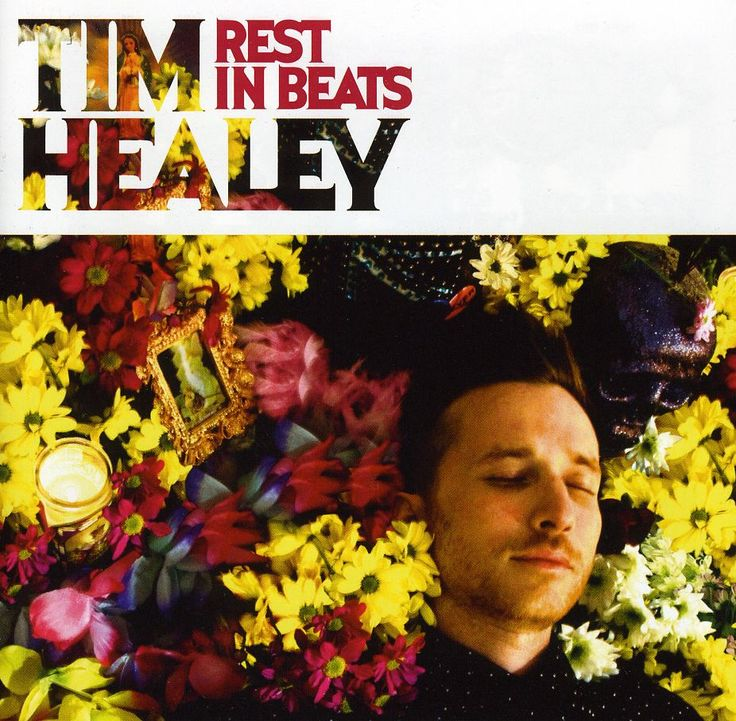 Tim Healy - Rest In Beats