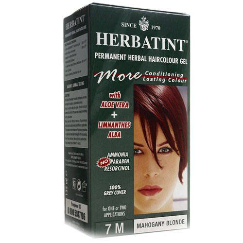 HERBATINT HAIR COLOR,7M,MHGNY BLNDE, CT by Herbatint * Check out the image by visiting the link. #hairproduct