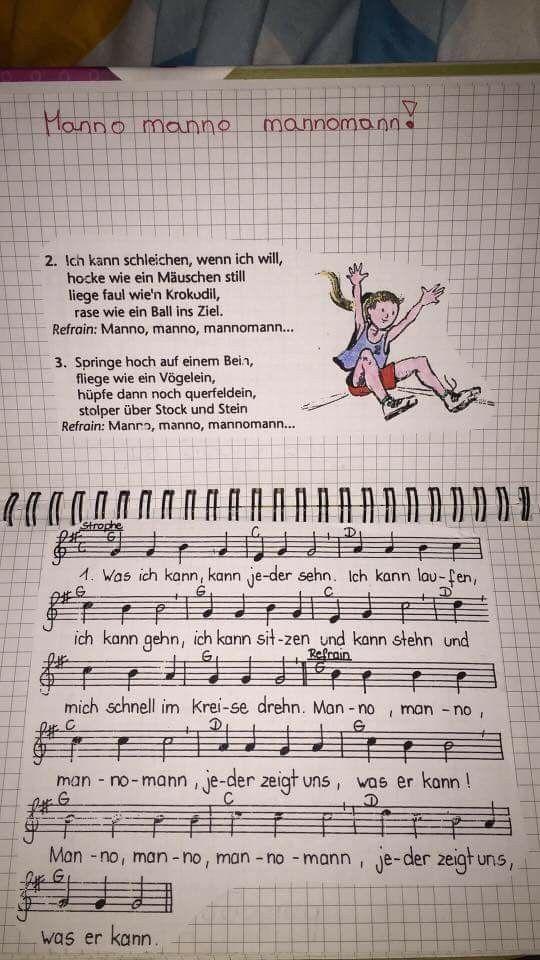 Mann mann man #kindergarten #kita #musik #musikali…